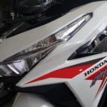 Perbedaan Honda Vario 150 eSP dengan Vario 125 eSP 6