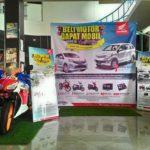 Dokumentasi Program Beli Motor Dapat Mobil di Bintang Motor 2