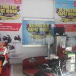 Dokumentasi Program Beli Motor Dapat Mobil di Bintang Motor 6