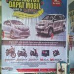 Dokumentasi Program Beli Motor Dapat Mobil di Bintang Motor 7