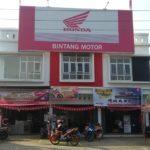 Dokumentasi Program Beli Motor Dapat Mobil di Bintang Motor 8