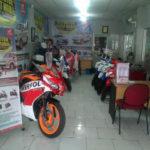Dokumentasi Program Beli Motor Dapat Mobil di Bintang Motor 3