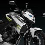 AHM Resmi Merilis 6 Honda Big Bike di Bali 2