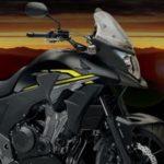 AHM Resmi Merilis 6 Honda Big Bike di Bali 3