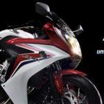 AHM Resmi Merilis 6 Honda Big Bike di Bali 5