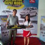 Dokumentasi Program Beli Motor Dapat Mobil di Bintang Motor 14