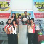 Dokumentasi Program Beli Motor Dapat Mobil di Bintang Motor 11