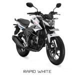 Honda-CB150R-StreetFire-Rapid-White