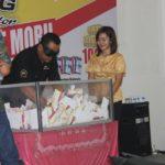 PENGUMUMAN PEMENANG PROGRAM BELI MOTOR DAPAT MOBIL 2016 PERIODE KE – 1 14