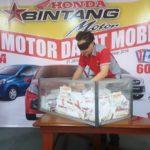 PENGUMUMAN PEMENANG PROGRAM BELI MOTOR DAPAT MOBIL 2016 PERIODE KE – 2 1