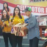 PENGUMUMAN PEMENANG PROGRAM BELI MOTOR DAPAT MOBIL 2016 PERIODE KE – 2 13