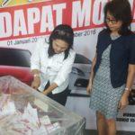 PENGUMUMAN PEMENANG PROGRAM BELI MOTOR DAPAT MOBIL 2016 PERIODE KE – 2 2