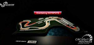 Intip Rancangan Visual Sirkuit MotoGP Jakabaring 2018 4