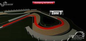 Intip Rancangan Visual Sirkuit MotoGP Jakabaring 2018 7