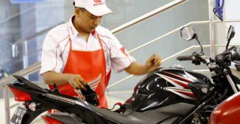 Bengkel AHASS Buka 7 Hari dalam Seminggu Di Yogyakarta dan Jakarta 6