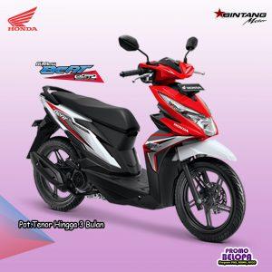 Review Promo Bintang Motor Februari 2018 5