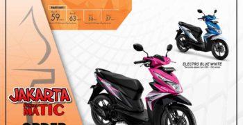 Promo Bintang Motor Jakarta April 2018 2