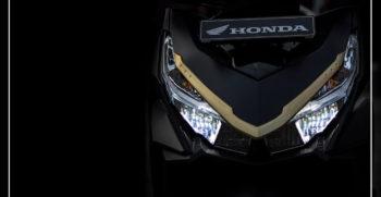 Stock Honda Vario series menyusut signifikan,apakah versi facelift segera lahir ? 1