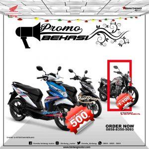 Promo Bekasi