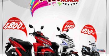 Promo Bintang Motor Pontianak Mei 2018 2