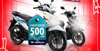 Promo Bintang Motor Bandar Lampung Juni 2018 3