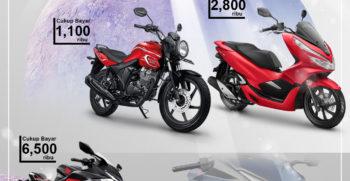 Promo Bintang Motor Bekasi Juni 2018 2
