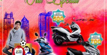Promo Bintang Motor Palembang Juli 2018 1