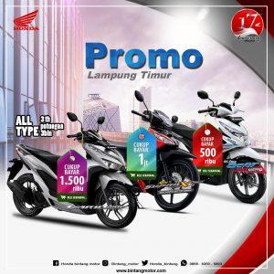 Review Promo Bintang Motor September 2018 9