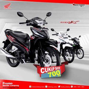 Review Promo Bintang Motor November 2018 9