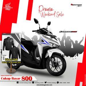 Review Promo Bintang Motor November 2018 13