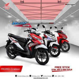 Review Promo Bintang Motor November 2018 40