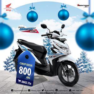Review Promo Bintang Motor Desember 2018 6