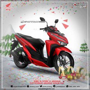 Review Promo Bintang Motor Desember 2018 39