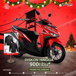 Review Promo Bintang Motor Desember 2018 23