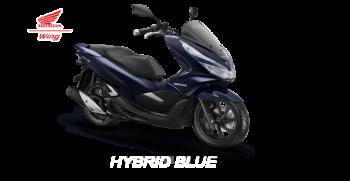 PCX Hybrid 1