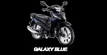 REVO FIT galaxy blue-makassar