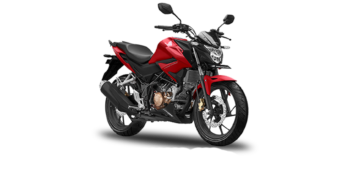 New CB150R Streetfire Special Edition 1