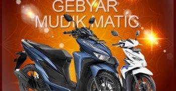 Promo Bintang Motor Bekasi Mei 2019