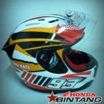 Beli All New Honda CBR 150R Gratis Helm Marquez! 3
