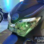 Honda Rilis Matik Baru ! Honda Moove dengan ACG Starter! 2