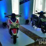 Honda Rilis Matik Baru ! Honda Moove dengan ACG Starter! 1