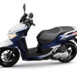 Honda Rilis Matik Baru ! Honda Moove dengan ACG Starter! 5