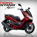 Matic Honda dengan Fitur Idling Stop System 6