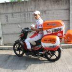 Layanan Baru Ahass Bintang Motor ! BIMO SERVICE: Servis Motor Panggilan ! 5