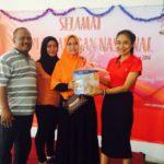 "Bintang Motor mengucapkan ""Selamat Hari Pelanggan Nasional 4 September 2014"" 3"