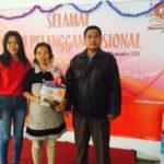 "Bintang Motor mengucapkan ""Selamat Hari Pelanggan Nasional 4 September 2014"" 4"