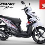 Kredit Motor Honda BeAT FI di Bandar Lampung DP 800 Ribu 1