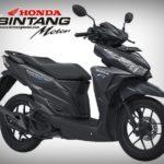 Matic Honda dengan Fitur Idling Stop System 5