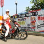 Layanan Baru Ahass Bintang Motor ! BIMO SERVICE: Servis Motor Panggilan ! 3