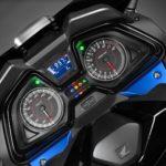 Honda Forza 125 Speedometer